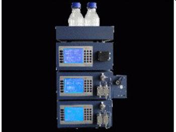 LC-1000D(二元高压梯度)液相色谱仪