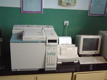 qs化验仪器