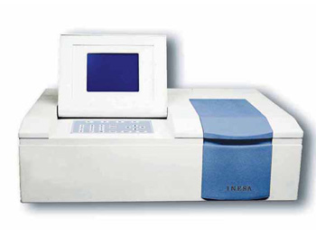 扫描性紫外可见分光光度计UV765PC