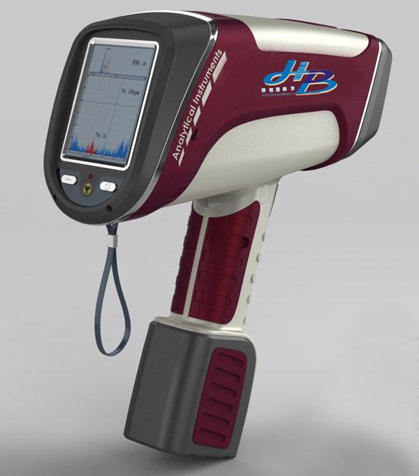 手持式X荧光光谱仪DF-2000