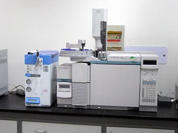 气相色谱质谱联用仪案例中心