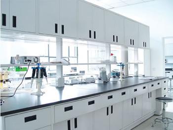 实验室整体配备