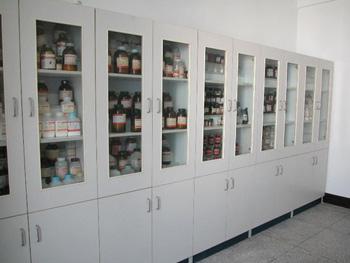药品柜案例