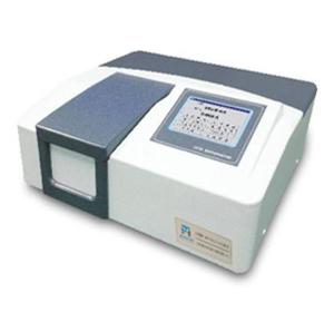 紫外可见分光光度计(彩屏)UV1600