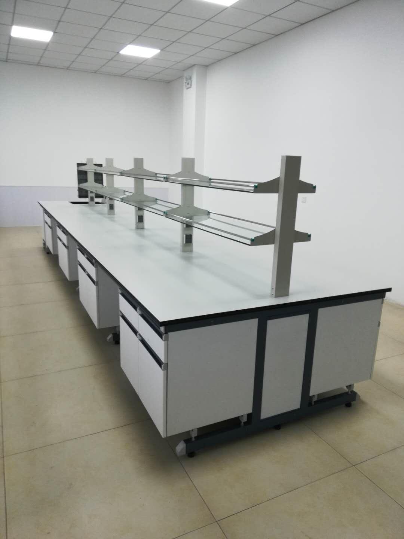 多功能中央实验台
