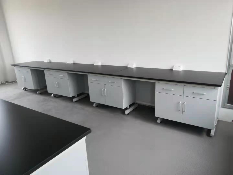 临沭食品厂台柜项目